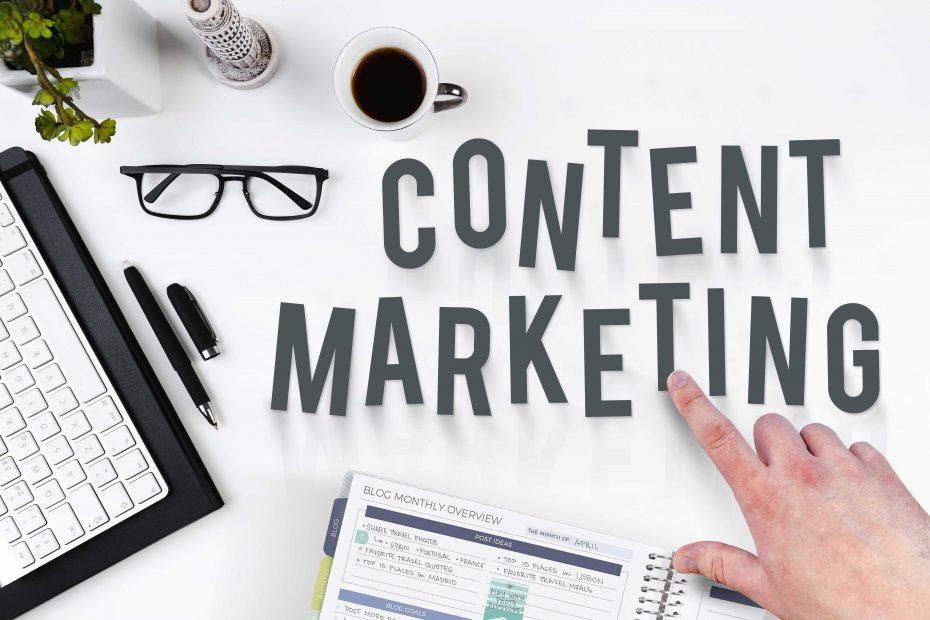 The Essence of Content Marketing